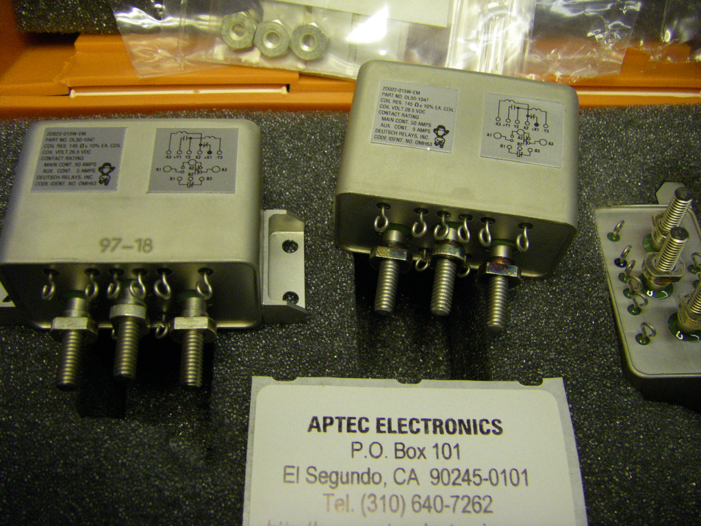 Relays Circuit Breakers Relay 12v 400 Ohm Spdt Hi Rel 50 Ampere For Sale In Usa Only
